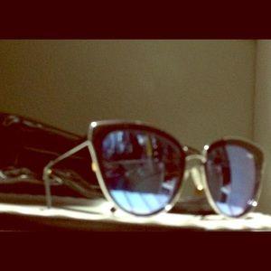 Gia's sunglasses